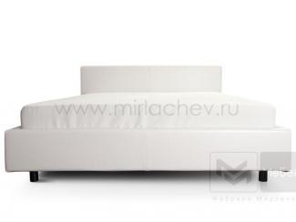 Практичная и компактная кровать со съемными чехлами СЕВИЛЬЯ   - Мебельная фабрика «Мирлачева»