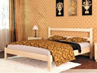 Кровать Дачная - Мебельная фабрика «Каприз»