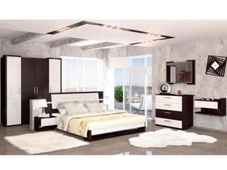Спальный гарнитур Барселона