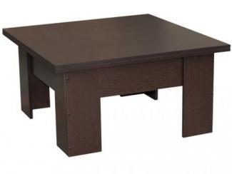Стол журнальный №12 - Мебельная фабрика «Мебельград»