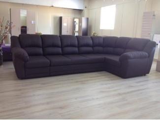 Угловой диван Изабелла НСТ - Мебельная фабрика «Ульяна»