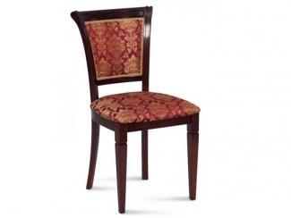 Стул Паоло 01.34   - Мебельная фабрика «Фабрика стульев»