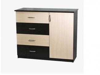 Комод 1000/5 - Мебельная фабрика «Фактура мебель»