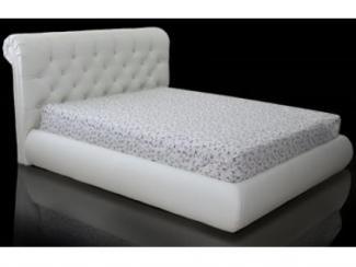 Кровать Элит-28 - Оптовый мебельный склад «АСМ-мебель»