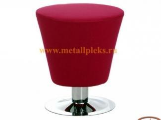 Пуф MP-4600 - Мебельная фабрика «Металл Плекс», г. Краснодар