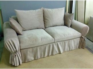 Мягкий диван Бари