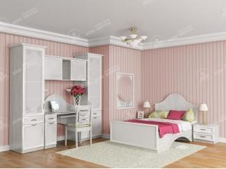 Детская Диана - Мебельная фабрика «Дом мечты»