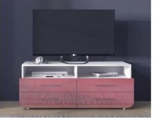 Тумба ТВ ЛюксЛайн 15 - Мебельная фабрика «Мебельком»