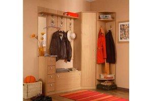 Прихожая Компакт 5 - Мебельная фабрика «Фиеста-мебель»
