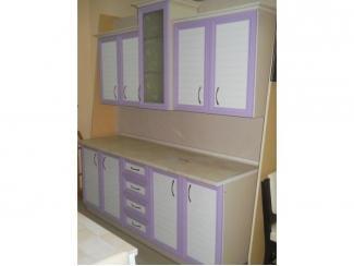 Кухня  Иванов 2 - Мебельная фабрика «Орвис»
