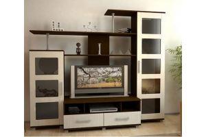 Гостиная МДФ - Мебельная фабрика «Лев Мебель»