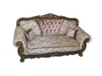 Диван прямой Сулейман - Мебельная фабрика «Стандарт мебель»