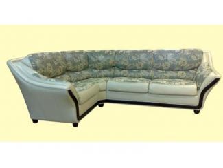 Диван угловой «Венера» - Мебельная фабрика «Дария»