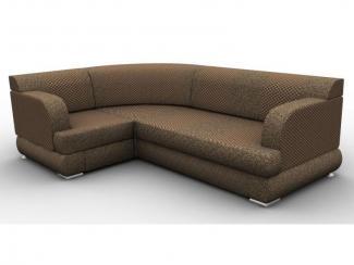 Диван угловой Кит 10 - Мебельная фабрика «Лео»