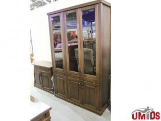 Мебельная выставка Краснодар: Гостиная стенка - Мебельная фабрика «АСТ-мебель»