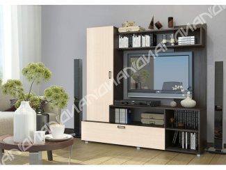 Гостиная Аллегро 8 - Мебельная фабрика «Диал»