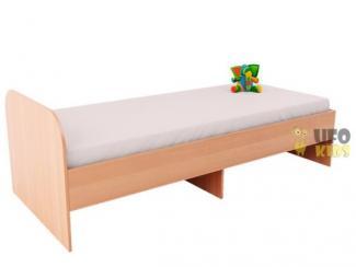 Кровать детская BaseLine - Мебельная фабрика «UFOkids», г. Санкт-Петербург