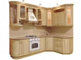 Кухонный гарнитур угловой 110