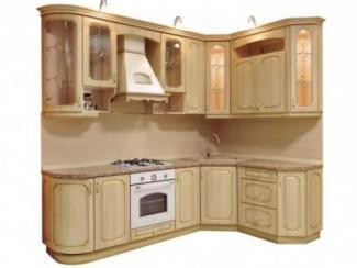 Кухонный гарнитур угловой 110 - Мебельная фабрика «Балтика мебель»