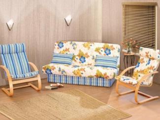 Диван прямой Тибр - Мебельная фабрика «Дубрава»