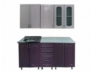 Кухонный гарнитур - Мебельная фабрика «ИнтерСиб»