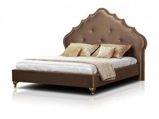 Величественная кровать Софи  - Мебельная фабрика «Diron», г. Челябинск