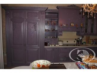 Кухонный гарнитур прямой 7 - Мебельная фабрика «Элмика»