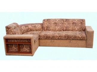 Диван угловой Орион - Мебельная фабрика «Самур»
