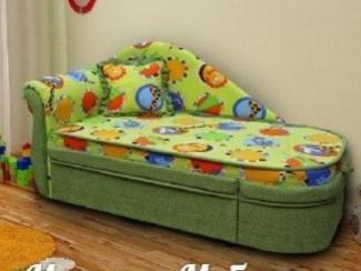 Диван кровать Алиса - Мебельная фабрика «Мезонин мебель», г. Санкт-Петербург