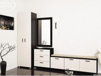 Прихожая Нью Йорк - Мебельная фабрика «Мебель Поволжья»
