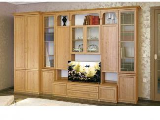 Гостиная 2 ЛДСП - Мебельная фабрика «Кухни Заречного»