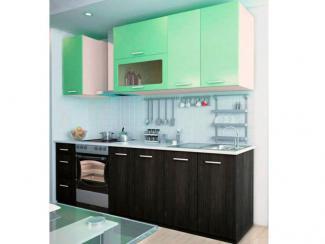 Кухня «Бэлла 1» - Мебельная фабрика «Лагуна»