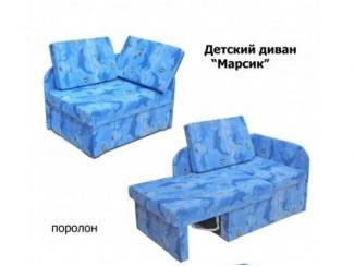 Диван детский Марсик - Мебельная фабрика «Атаир-Мебель»