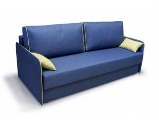 Прямой диван Престиж - Мебельная фабрика «Асгард»
