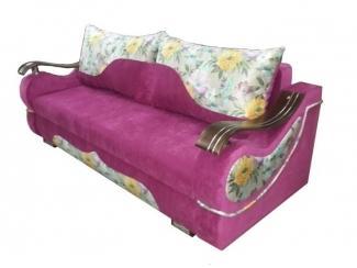 Прямой диван Глория