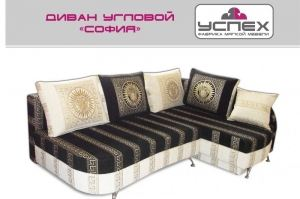 Угловой диван София - Мебельная фабрика «Успех», г. Ульяновск