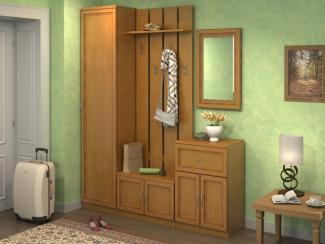 Прихожая вариант 3 - Мебельная фабрика «Уют сервис», г. Санкт-Петербург