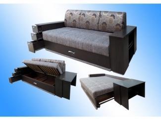 Выдвижной диван Анна 5 - Мебельная фабрика «Антонов», г. Ульяновск