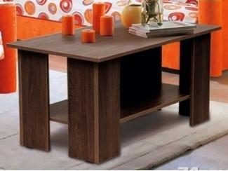 Журнальный стол из дерева №8 - Изготовление мебели на заказ «Мебель для вашего дома»