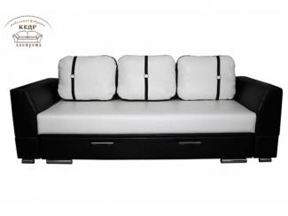 Простой диван Амелия - Мебельная фабрика «Кедр-Кострома»