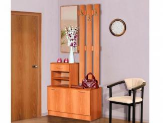Прихожая «Ната - Лина » - Мебельная фабрика «Прима-сервис»