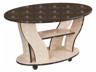 Стол журнальный СЖ-5 официант - Мебельная фабрика «Росток-мебель»