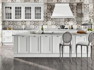 Кухня прямая Амели - Мебельная фабрика «Рими (Интерстиль)»