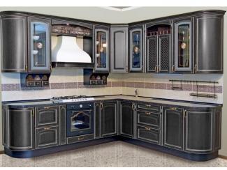 Кухонный гарнитур угловой Венеция