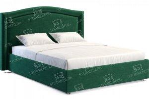Кровать Афина 1 - Мебельная фабрика «STOP мебель»