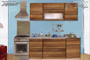Кухонный гарнитур Афина-3 - Мебельная фабрика «Дара»