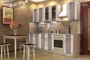 Кухонный гарнитур Агата-1 - Мебельная фабрика «Дара»