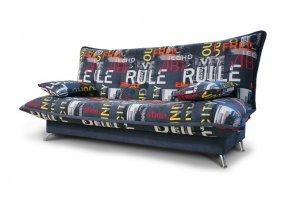 Диван-кровать  Аккорд - Мебельная фабрика «Маск»