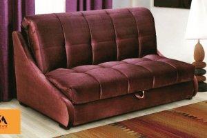 Диван Аккордеон 7 - Мебельная фабрика «SOFT ART»