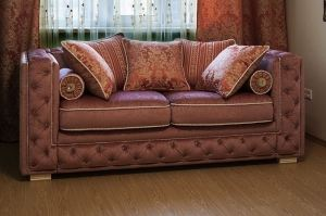 Мягкий диван Александрия - Мебельная фабрика «Эдем-Самара»
